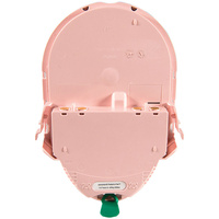HeartSine Battery and Pad Pack Child Pink