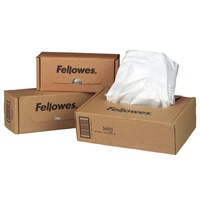 FELLOWES SHREDDER ACCESSORIES Bags 1260mm Height x 2040mm Diameter