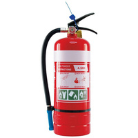 ABE FIRE EXTINGUISHER Dry Chemical 4.5kg