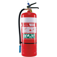ABE FIRE EXTINGUISHER Dry Chemical 9kg