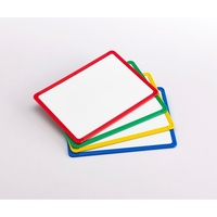 EDX EDUCATION STUDENT Whiteboards Magnetic Pack of 4