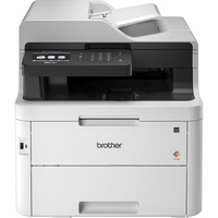 BROTHER MFC-L3745CDW COLOUR Laser Multi-Function Centre Wireless, Duplex Print & Fax